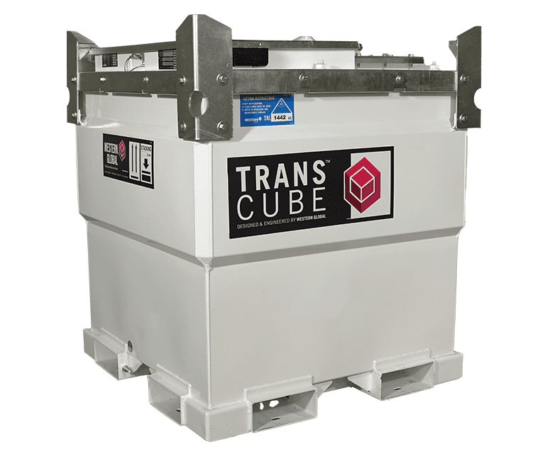 Transcube Global